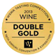 Wine & Spirits<br/>Wholesalers of America<br/>Double Gold Medal 2013