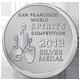 San Francisco World<br/>Spirits Competition<br/>Silver Medal 2013