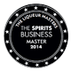 The Spirits Masters<br/>Master Medal 2014