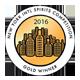New York <br/>International Spirits Competition<br/>Gold Medal 2016