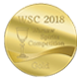 Gold Medal<br/>Warsaw Spirits<br/>Competition 2018