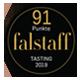 Falstaff<br/>Grappa Tasting<br/>2019
