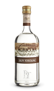 Grappa Agricola Friulana Bepi Tosolini
