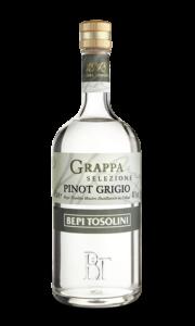 Grappa Pinot Grigio Bepi Tosolini