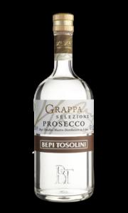 Grappa Prosecco Bepi Tosolini
