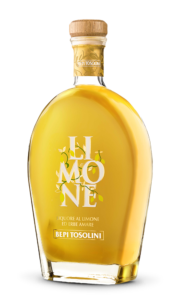 Liquore Limone Bepi Tosolini