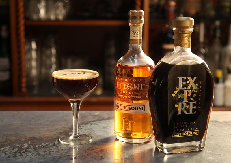 Cocktail Bepi Tosolini