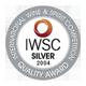 Silver Medal 2004
