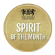 Spirit of the Month<br/>February 2016
