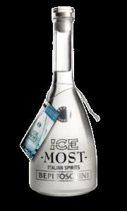 ICE MOST