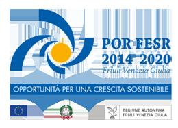 POR FESR 2014-2020 Friuli Venezia Giulia